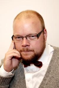 Pål Svenungsen