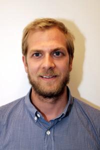 Magnus Dølerud